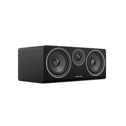 Acoustic Energy AE107-SB Centre Channel Speaker – Satin Black
