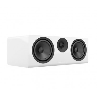 Acoustic Energy AE307-PGW Centre Channel Speaker – Piano Gloss White