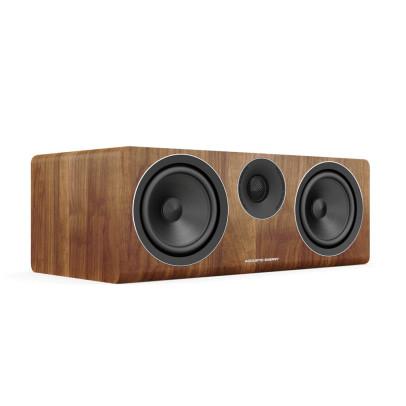 Acoustic Energy AE307-W Centre Channel Speaker – Walnut