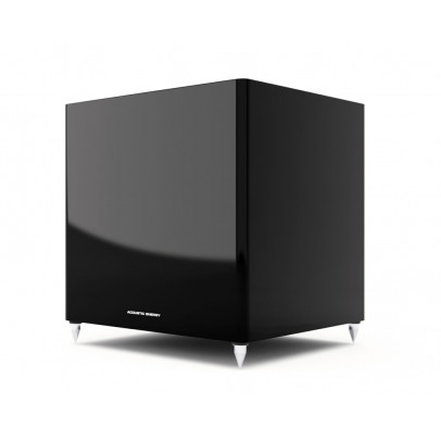 Acoustic Energy AE308-PGB Subwoofer – Piano Gloss Black
