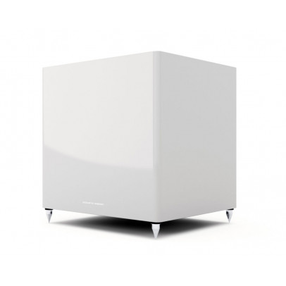 Acoustic Energy AE308-PGW Subwoofer – Piano Gloss White