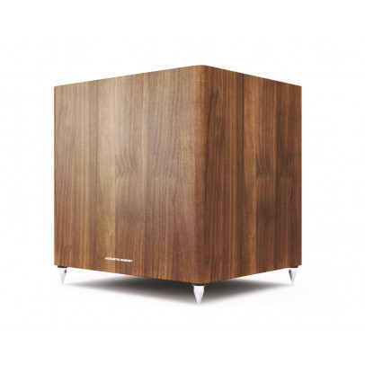 Acoustic Energy AE308-W Subwoofer – Walnut