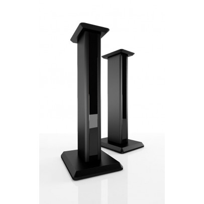 Acoustic Energy Reference Speaker Stands – Piano Black