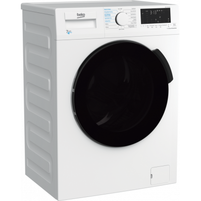 Beko WDL742441W Washer Dryer
