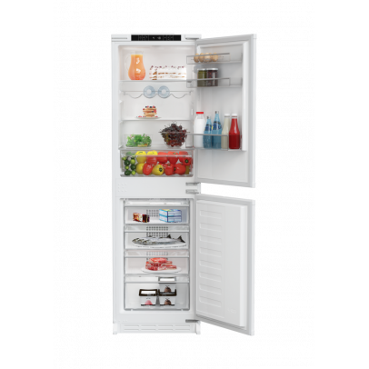 Blomberg KNM4563EI Integrated 50/50 Frost Free Fridge Freezer