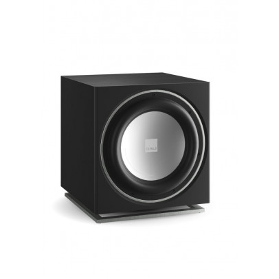 Dali E-12 F Subwoofer – Satin Black