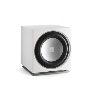Dali E-12 F Subwoofer – Satin White