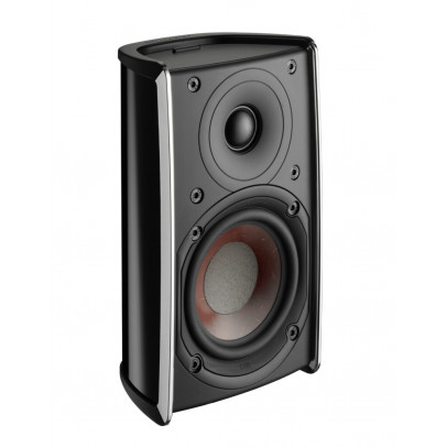 Dali Fazon Mikro Ultra-Compact Speaker – High Gloss Black
