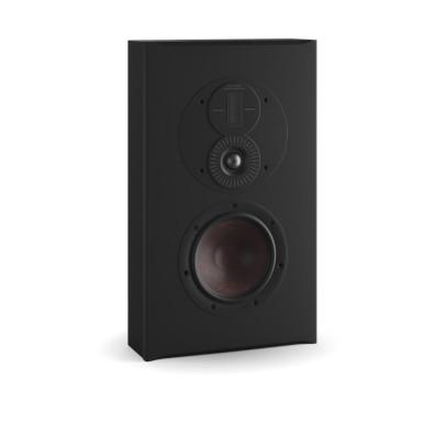 Dali Opticon LCR MK2 Single On-Wall Speaker – Satin Black