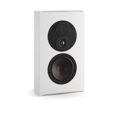 Dali Opticon LCR MK2 Single On-Wall Speaker – Satin White
