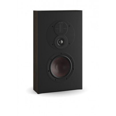 Dali Opticon LCR MK2 Single On-Wall Speaker – Tobacco Oak