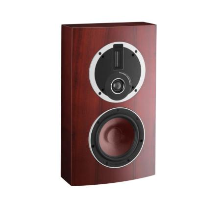 Dali Rubicon LCR Single On-Wall Speaker – Rosso