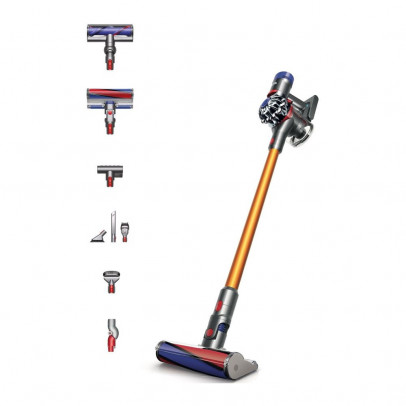 Dyson V8 Absolute Extra Cordless Stick Vacuum Cleaner