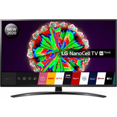 LG 65NANO796NE 65″ 4K UHD NanoCell 'Smart' Television