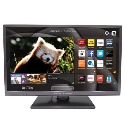 Mitchel & Brown JB-281811FSM 28″ HD Ready Smart Television