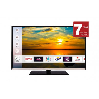 Mitchell & Brown JB-32SM1811 32″ HD Ready 'Smart' Television