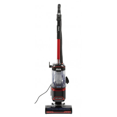 Shark NV602UKT Bagless Upright Vacuum with Powered Lift-Away & TruePet