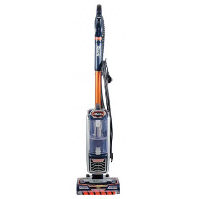 Shark NZ801UKT Anti-Hair Wrap Bagless Upright Vacuum with Powered Lift-Away & TruePet