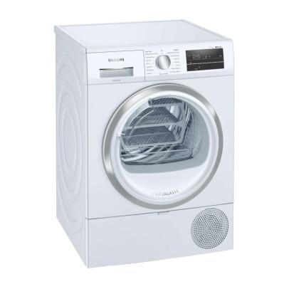 Siemens extraKlasse WT47RT90GB 9Kg Heat Pump Condenser Dryer