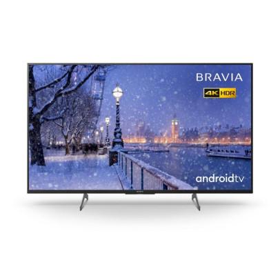 Sony KD-43XH8505BU 43″ 4K UHD 'Smart' Television