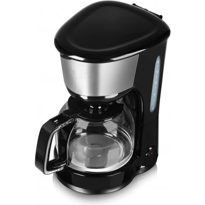 Tower T13001 10-Cup Filter Coffee Maker