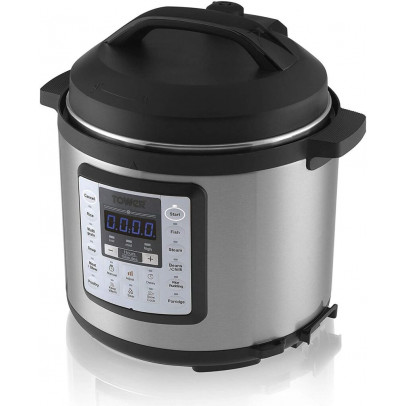Tower T16013 14-In-1 'Express Pot' Multi-Cooker