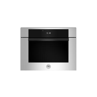 Bertazzoni F457MODVTX 45cm 'Modern Series' Combination Steam Oven – Stainless Steel