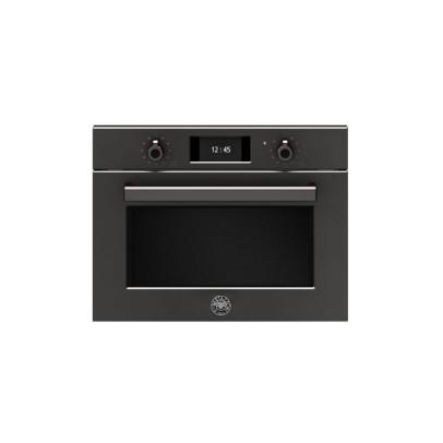 Bertazzoni F457PROVTN 45cm 'Professional Series' Combination Steam Oven – Carbonio