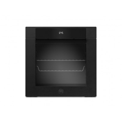 Bertazzoni F6011MODVLN Built-In 'Modern Series' Single Steam Assist Oven with LCD Display – Carbonio