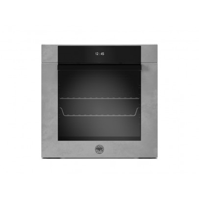 Bertazzoni F6011MODVTZ Built-In 'Modern Series' Single Total Steam Oven with TFT Display – Zinc