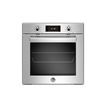 Bertazzoni F6011PROVPTX Built-In 'Professional Series' Single Pyro Total Steam Oven – Stainless Steel