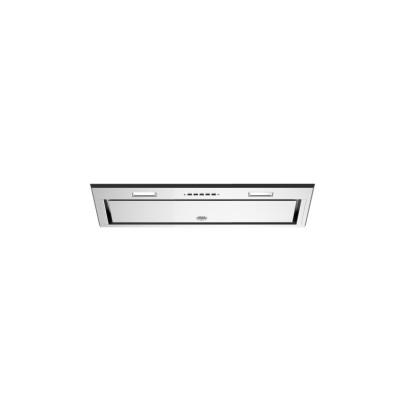 Bertazzoni KIN52MOD1XC 52cm 'Modern Series' Canopy Hood – Stainless Steel