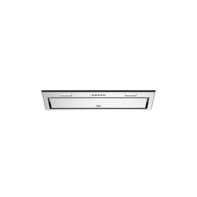 Bertazzoni KIN70MOD1XB 70cm 'Modern Series' Canopy Hood – Stainless Steel