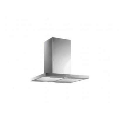 Bertazzoni KT60MAS1XB 60cm 'Master Series' Flat Chimney Hood – Stainless Steel