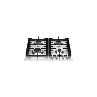 Bertazzoni P604MODX 60cm 'Modern Series' Gas Hob – Stainless Steel