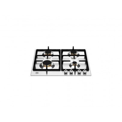 Bertazzoni P604PROX 60cm 'Professional Series' Gas Hob – Stainless Steel