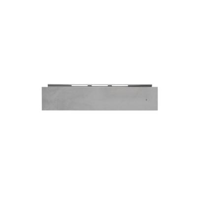 Bertazzoni WD60Z 14cm 'Modern Series' Warming Drawer – Zinc