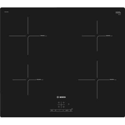 Bosch PUG611BF5B 60cm Induction Hob – 13 Amp