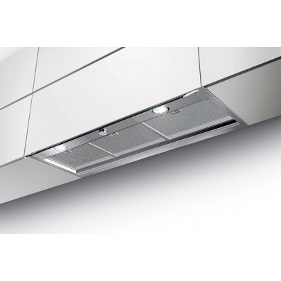 Faber In-Nova Smart PLUS X A60 60cm Canopy Hood – Stainless Steel