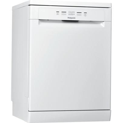 Hotpoint HEFC2B19CUKN Dishwasher – White