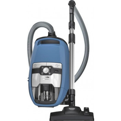 Miele Blizzard CX1 Powerline Bagless Cylinder Vacuum Cleaner