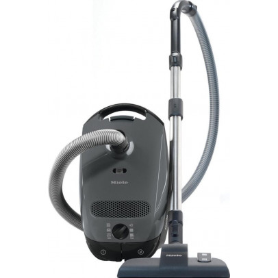 Miele Classic C1 Jubilee Powerline Bagged Cylinder Vacuum Cleaner