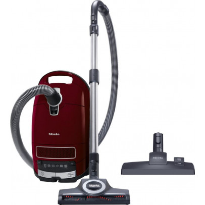 Miele Complete C3 Cat & Dog Pro Powerline Bagged Cylinder Vacuum Cleaner
