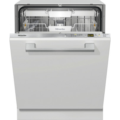 Miele G5050SCVI Integrated Dishwasher with Cutlery Tray