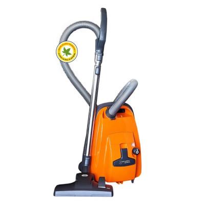 Sebo 93664GB K1 Fun ePower Bagged Cylinder Vacuum