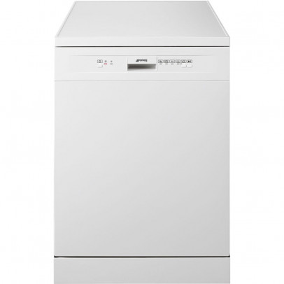 Smeg DF13E2WH Dishwasher – White