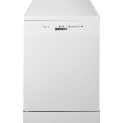 Smeg DF13E2WH Dishwasher – White