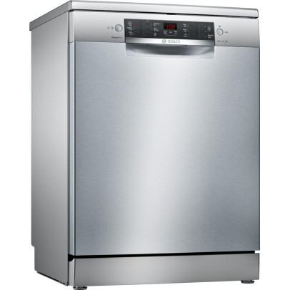 Bosch SMS46II01G Dishwasher – Stainless Steel