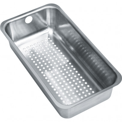 Franke 112.0250.014 Strainer Bowl For Basis BFG651 Sinks