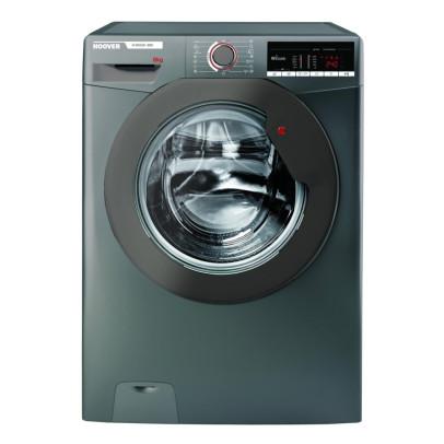 Hoover H3W58TGGE 8Kg Washing Machine – Graphite